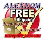 """Интернет-магазин """"ALEXKOM"""" отзывы"""