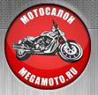 MEGAMOTO, мотосалон отзывы