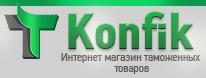 """Интернет-магазин таможенных товаров """"Konfik.ru"""" отзывы"""