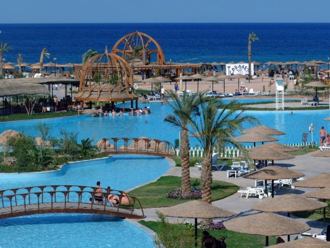 египет хургада отзывы отели
