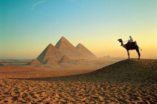 отзывы о египте в январе