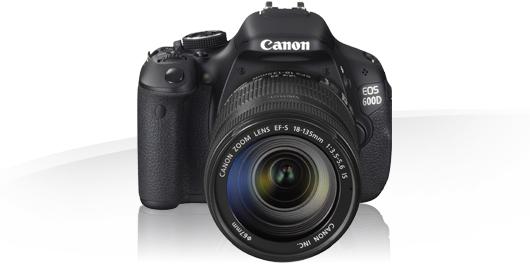 canon 600d отзывы о фотоаппарате