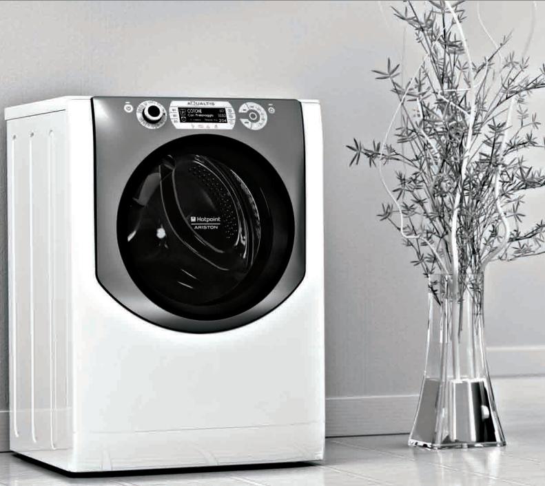 отзывы о стиральных машинах аристон