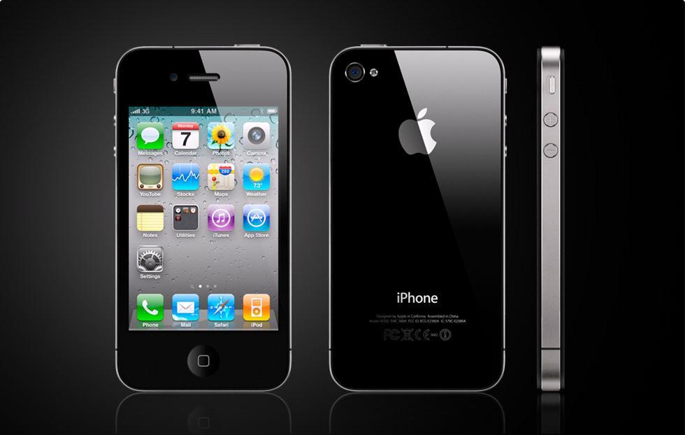 отзывы о iphone 4s