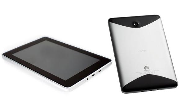 отзывы о планшетах huawei