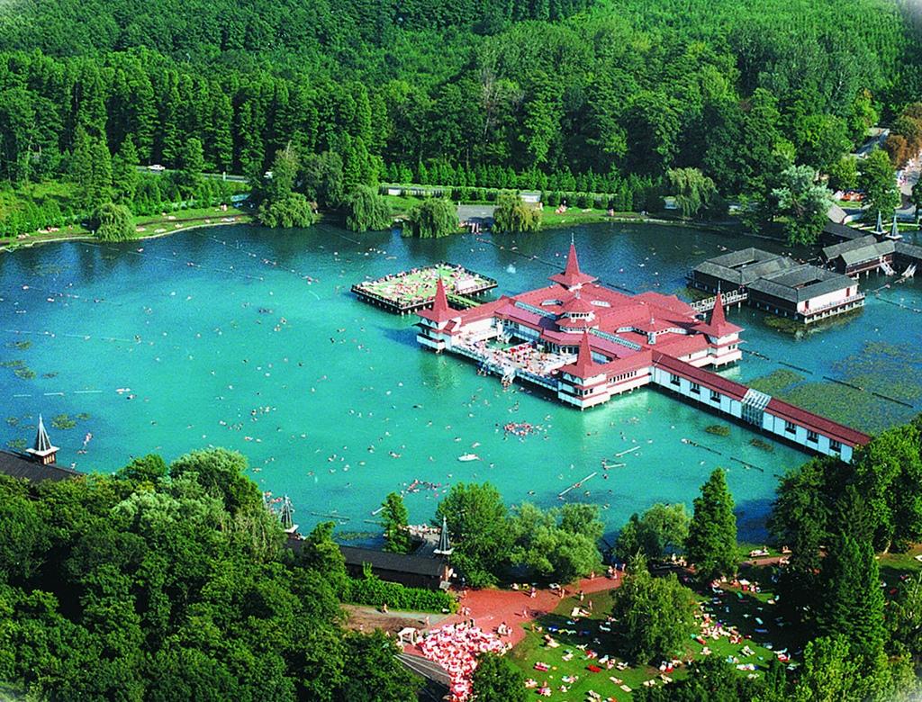 отдых в венгрии отзывы озеро хевиз