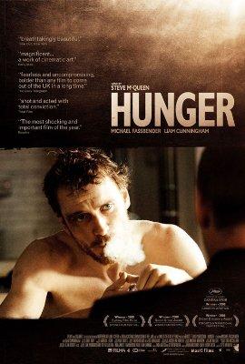 голод отзывы о фильме
