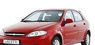 Автомобиль Chevrolet Lacetti Hatchback 5d отзывы