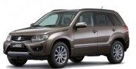 Автомобиль Suzuki Grand Vitara  отзывы