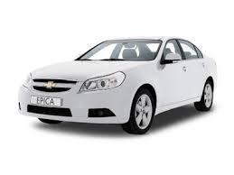 Chevrolet Epica отзывы