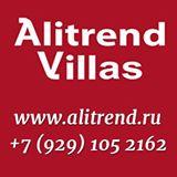 Компания Alitrend S.L.