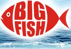 """Доставка суши """"BIG-FISH"""" отзывы"""