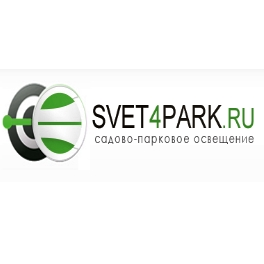 Магазин садово-паркового освещения Svet4park