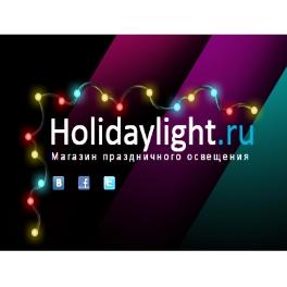 Магазин праздничного освещения Holidaylight