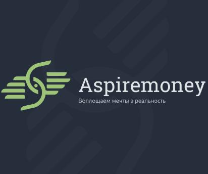 aspiremoney отзывы